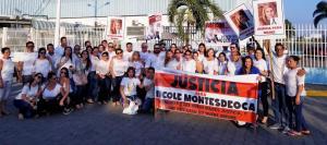 Caso Nicole Montesdeoca: Ratifican sentencia de reconocido médico por muerte tras parto