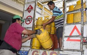 PORTOVIEJO: El gas a domicilio debe ser facturado