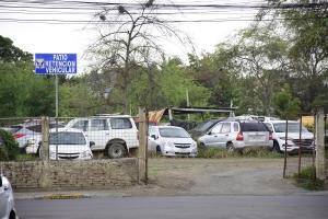 PORTOVIEJO: Patio de retención vehicular se irá en febrero a Jaramijó