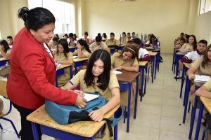 El 4 de febrero terminará el año lectivo en la Costa