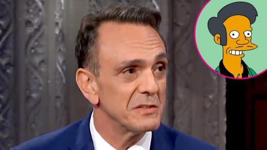 El actor que daba la voz a Apu se retira de ''The Simpsons'' después de 30 años