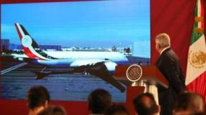#NoEsBroma: Mexicanos se burlan en redes de la rifa del avión presidencial