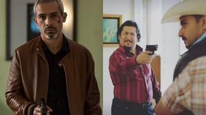 Dos actores de Televisa cayeron de un puente y murieron en el rodaje de una serie