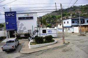 PORTOVIEJO: Los asaltos también  tienen 'hora pico'
