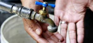 Manta, Montecristi y Jaramijó estarán 7 días sin agua