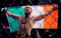 Conor McGregor gana a Donald Cerrone por nocáut técnico en 40 segundos