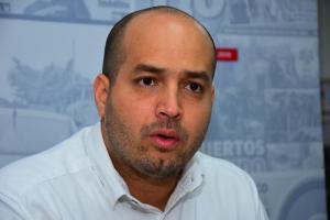 El alcalde de Manta entre los mejores calificados por su gestión, según encuestadora