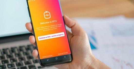 Instagram elimina el botón de IGTV porque ''muy poca gente'' lo usaba