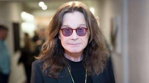 El rockero Ozzy Osbourne revela que padece párkinson desde el año pasado