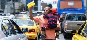 Cerca del 90% de venezolanos carece de contrato de trabajo formal en Ecuador