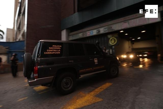 Oposición confirma allanamiento a la oficina personal de Guaidó