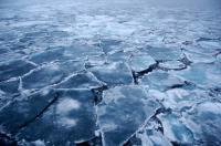 El hielo marino derretido en el Ártico no puede ''recuperarse''