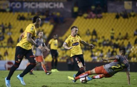 Copa Libertadores: Progreso y Barcelona se enfrentarán este miércoles en Uruguay