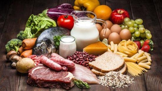 ¿Cómo aprovechar los alimentos para prevenir enfermedades?