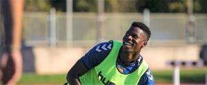 Nicolás Kata a un paso del campeón, Delfín, para Copa Libertadores