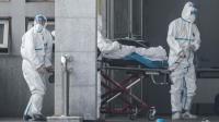 Elevan a 17 los muertos en provincia china donde se originó brote de neumonía