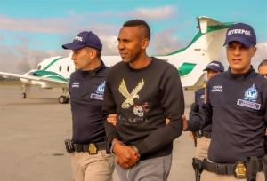 El exfutbolista colombiano Viáfara es extraditado a EE.UU. por narcotráfico