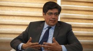 Canciller de Ecuador dice que eliminación de subsidios fue ''distorsionada''