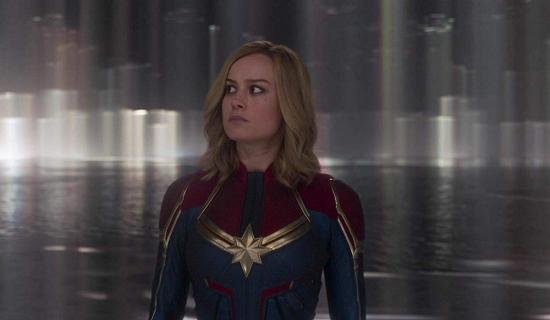 Capitana Marvel 2 ya está en camino y busca director