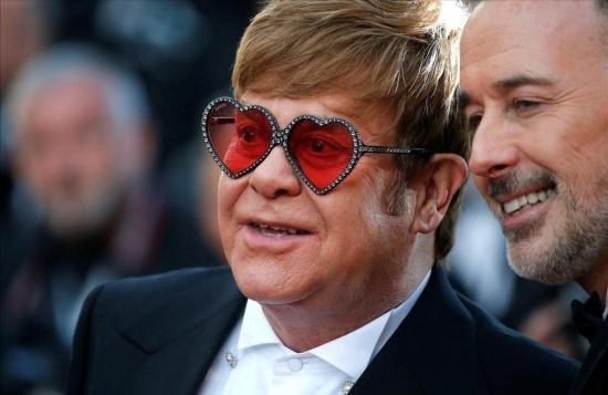Elton John encabeza la lista de números musicales en los Óscar de 2020