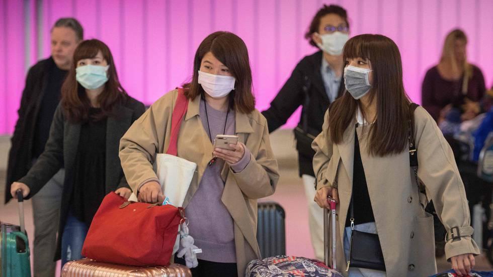 La mayoría de afectados por el coronavirus eran personas sanas, según estudio