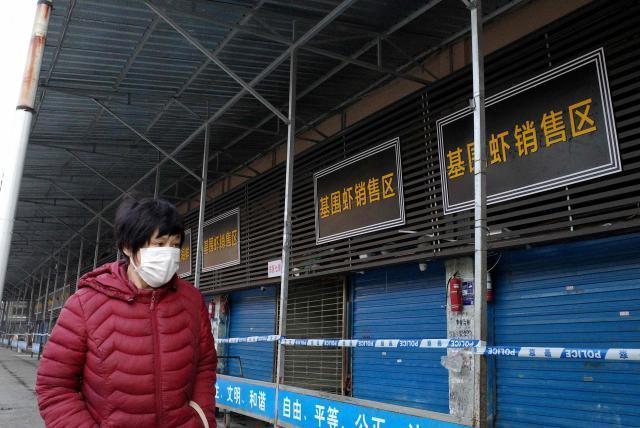 Estas son las epidemias que se originaron en China