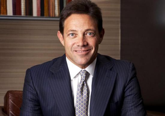 Jordan Belfort, el hombre que inspiró El lobo de Wall Street, demanda a la productora por 300 millones