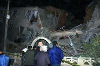 El terremoto del sureste de Turquía ha causado ya al menos 15 muertos