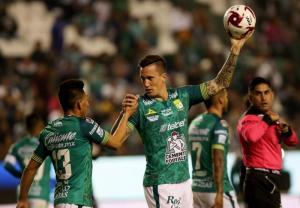Ángel Mena y Romario Ibarra se retarán en duelo León-Pachuca