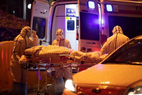 Aumentan a 26 las muertes por el coronavirus y hay más de 887 contagiados en China