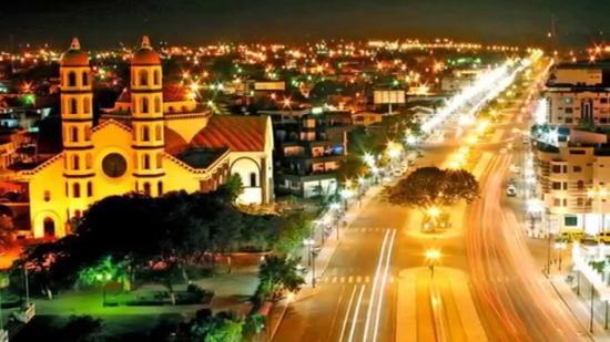 Certifican que Portoviejo es la ciudad más limpia de Ecuador