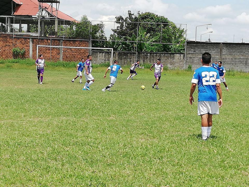 Se jugó la tercera fecha de pasión por el fútbol