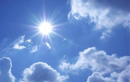 Bajan lo niveles de radiación ultravioleta en Ecuador, según el Inamhi