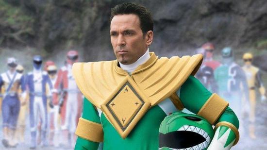 25 años de cárcel para el hombre que intentó asesinar al Power Ranger verde