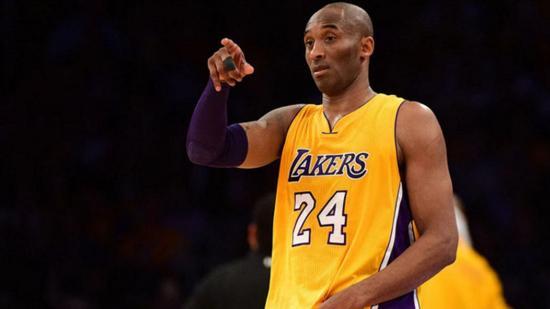 Kobe Bryant, leyenda de los Laker, muere en accidente helicóptero en Los Ángeles