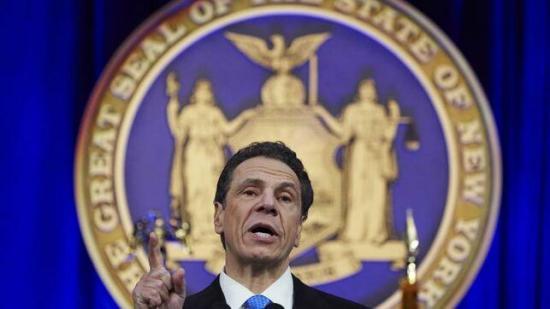 Nueva York descarta tres posibles casos de coronavirus, hay cuatro más en observación