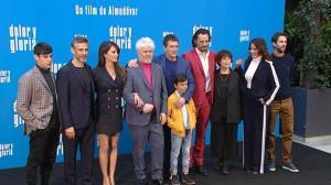 'Dolor y gloria' se impone con siete premios y los galardones a mejor película y dirección