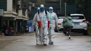Ministerio de Salud estudia caso sospechoso de coronavirus en Ecuador