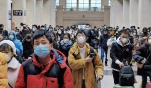 China inicia el desarrollo de una vacuna contra el virus, que deja 56 muertos