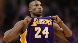 Kobe Bryant, homenajeado en el juicio político a Trump