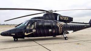 Expiloto de Bryant dice que helicóptero estaba en 'fantásticas' condiciones
