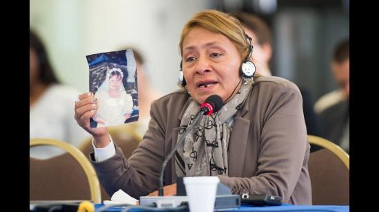 Caso de niña violada en colegio en Ecuador llega a la justicia Interamericana