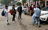 'TikTok', la red social que convierte a jóvenes en famosos arrasa en la India