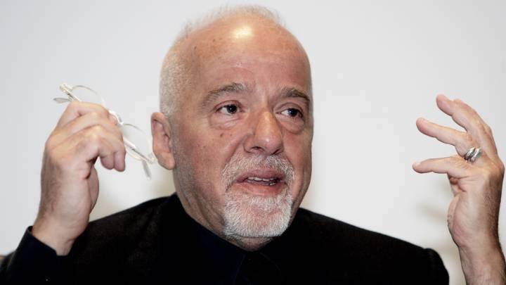 Paulo Coelho destruirá el borrador del libro que escribía con Kobe Bryant
