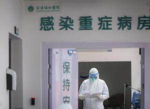 Ya son 132 fallecidos y casi 6.000 casos confirmados por coronavirus en China