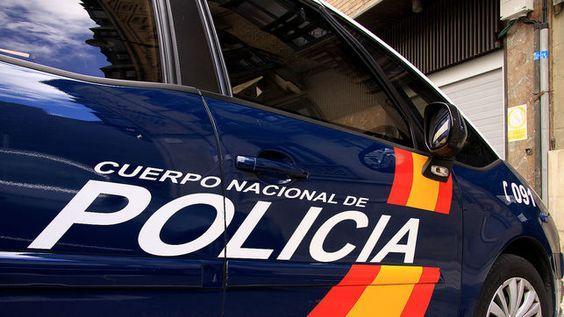 Ecuatoriana fue detenida en Madrid por tráfico de cocaína