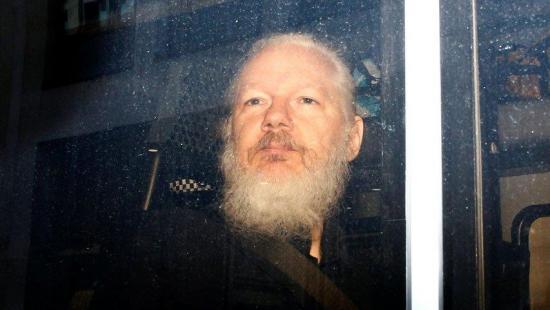 Reino Unido afirma que nunca dijo que no extraditaría a Assange a un país con pena de muerte