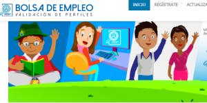 MIES ofrece 34 empleos en Centro de Desarrollo Infantil de Manabí