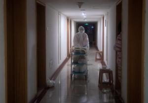 Casos alemanes confirman que con síntomas leves se transmite el coronavirus