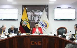 Ecuador elegirá nuevo presidente el 28 de febrero de 2021, según calendario